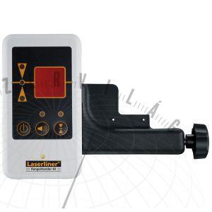 RangeXtender40Maglézervevő az összes RX-KÉSZ technológiával rendelkező vonallézerhez