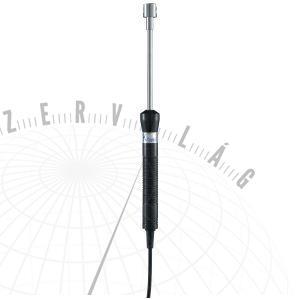ThermoSensorTouchK-típusú hőmérő szenzor –ThermoSensorAirlevegő és gáz hőmérséklet méréséreThermoSensorTipmérőfej a puha, nagyon viszkózus anyagokba történő beszúráshoz ThermoSensorTouchszilárd h