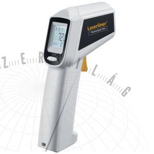 ThermoSpotOneérintkezés nélküli infravörös hőmérő műszer beépített lézerrel