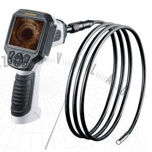 VideoFlexG3XXLvideoendoszkóp rendszer termékleírása megegyezik a XXLCameraG35m-el rendelkezőVideoFlexG3 leírásával