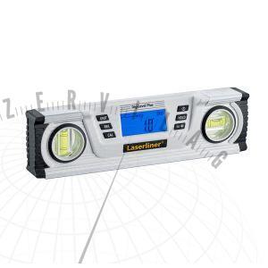 DigiLevelPlus25digitális, elektronikus vízmérték - pontos és könnyen használható