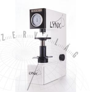 Lynx Moto - Motoric Rockwell Hardness Tester
