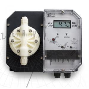 BL 7917 ORP-szabályzó és adagolópumpa