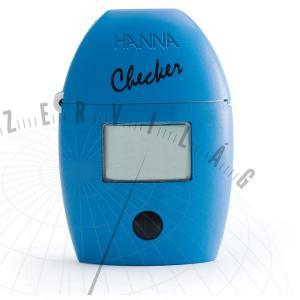 HI 701 Koloriméter (szabad klór)