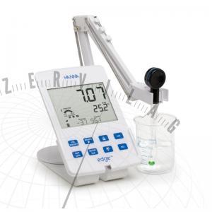 HI 2202 edge®blu vezeték nélküli pH mérő