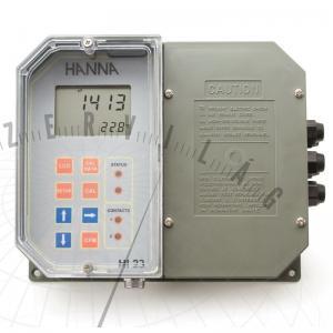 HI 23 Digitális EC‐szabályzó (falra szerelhető)
