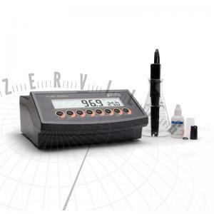 HI 2400 Asztali oldott oxigén mérő
