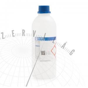 HI 5091 pH oldat tanúsítvánnyal; 9,18 pH
