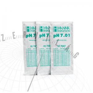 HI 70007P pH oldat; 7,01 pH (25 x 20 ml)