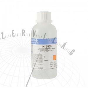 HI 7009M pH kalibráló oldat; 9,18 pH (230 ml)