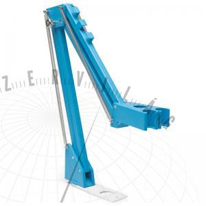 HI 76404A Flexibilis elektródtartó