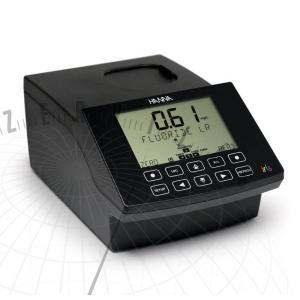 HI 801 iris professzionális spektrofotométer
