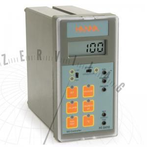 HI 8410 Szabályzóműszer az oldott oxigéntartalom szabályzásához