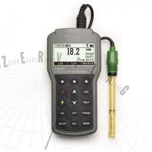 HI 98197 Professzionális EC- és TDS-mérő