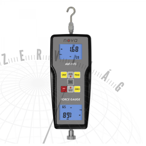 ABF MFS-1K Digitális Erőmérő 10N