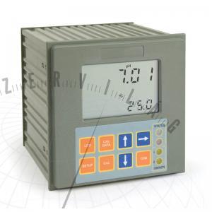 pH 500 Digitális pH-szabályzó