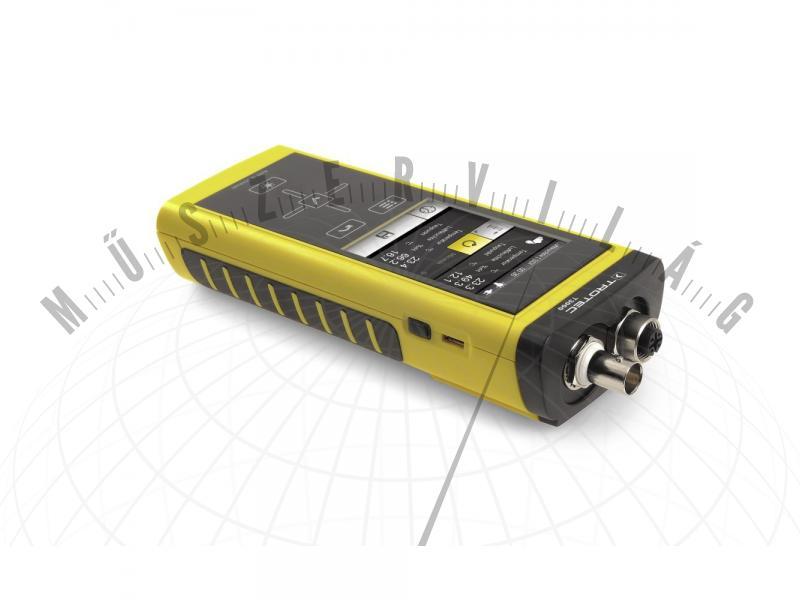 T3000 Multifunkcionális mérőműszer