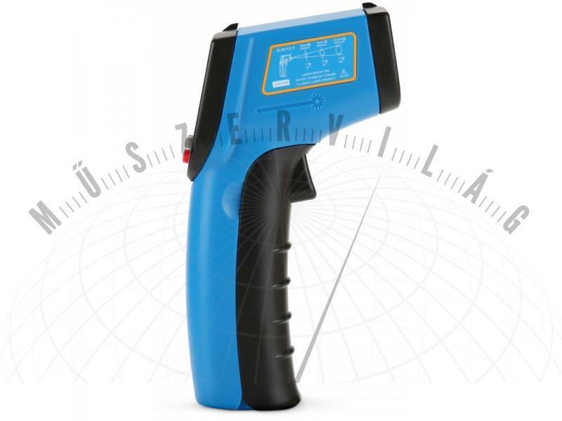 I53A infra hőmérő infravörös hőmérő lézeres hőmérő pirométer
