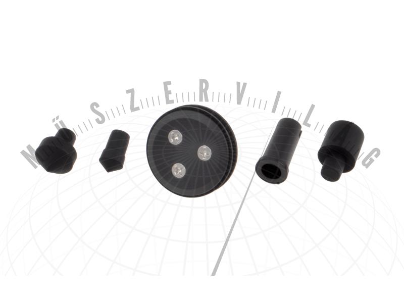 T906 kontakt fordulatszámmérő tachométer