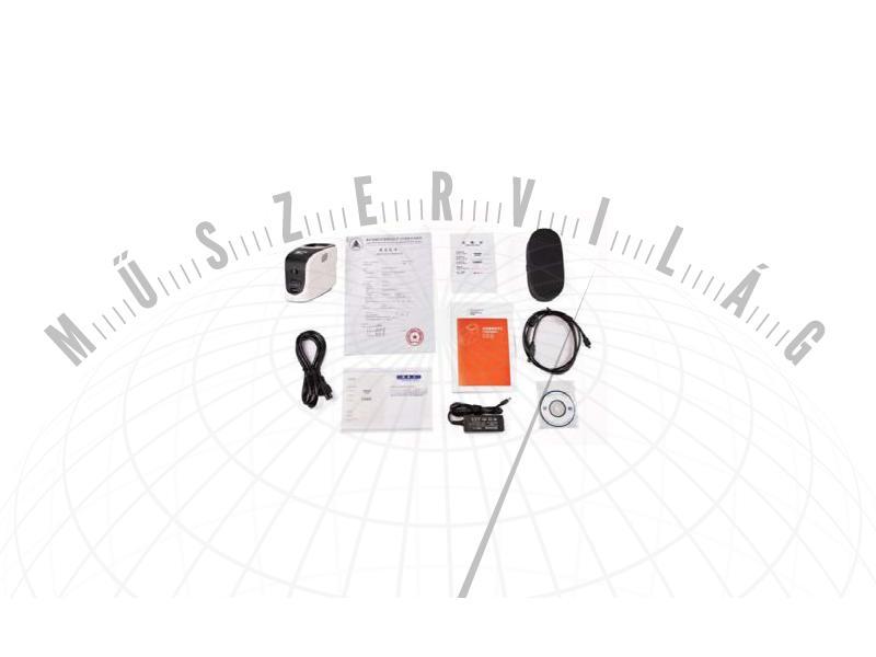 S60C spektrofotométer színmérő SCI és SCE méréssel